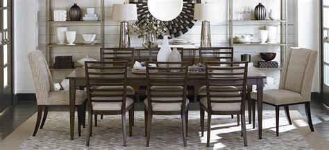 decor market palisade rectangle dining table dining dining palisades furniture