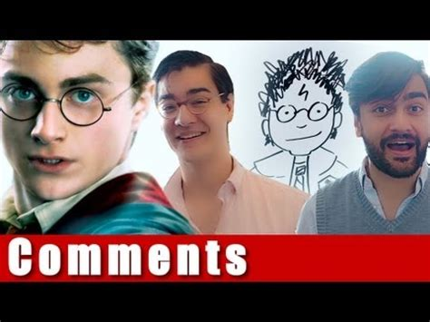 All Comments On Harry Potter - draw my harry potter comments