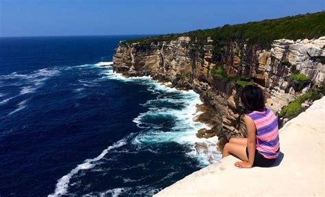 the five best overnight hikes near sydney concrete
