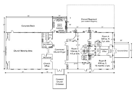 floor plan for preschool floor plan of kindergarten crowdbuild for