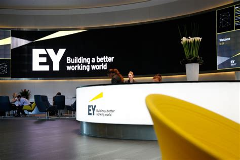 Ey Office by Ey Launches Health And Social Care Digital Innovation