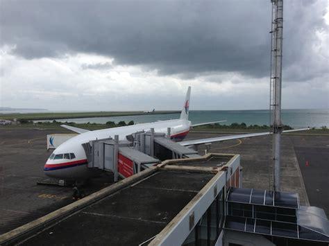 emirates kuala lumpur terminal review malaysia airlines business class bali to kuala