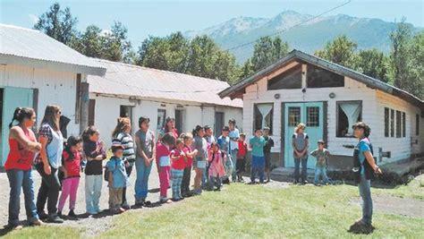 imagenes de escuelas urbanas argentinas en las escuelas rurales los chicos ya aprenden m 225 s que en
