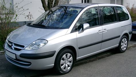 Citroen C8 Pdf Workshop And Repair Manuals Carmanualshub Com