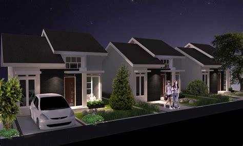 desain rumah flpp rumah flpp informasi desain dan tipe rumah