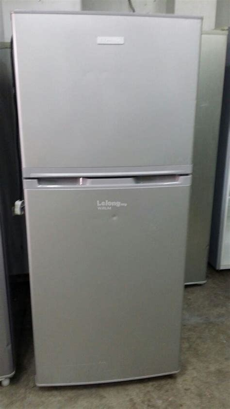 Freezer Modena 2 Pintu fridge electrolux peti sejuk ais r end 12 24 2016 11 33 am