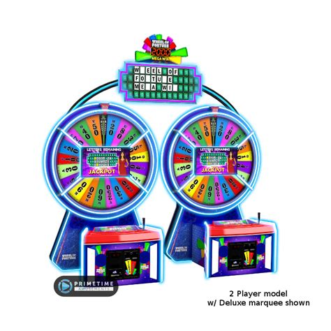 wheel of fortune featured arcades archives page 5 of 5 primetime amusements
