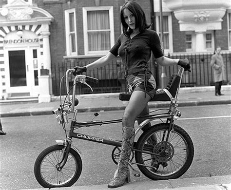 Get Back Those Childhood Memories With Raleigh Chopper