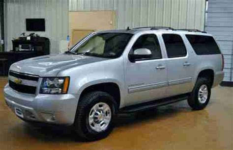 how cars engines work 2011 chevrolet suburban 2500 on board diagnostic system find used 2011 chevrolet suburban 2500 lt sport utility 4 door 6 0l in boerne texas united states