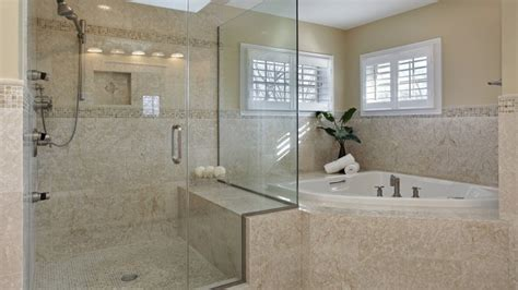 Closet Doors For Tight Spaces by Luxury Showers Walk In Amp Open Showers