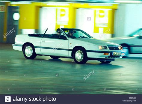 chrysler convertible models car chrysler lebaron convertible model year 1986 1995