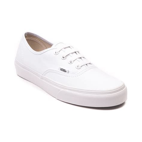 yv5gvuq6 outlet plain white vans
