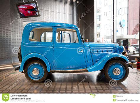 old nissan truck models datsun model 16 old car editorial image image 39225250