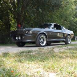 ford mustang eleanor for sale photos technical