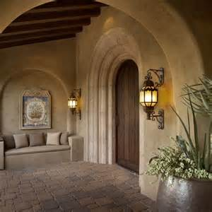 front entry tuscan entry rustic luxury interiors pinterest