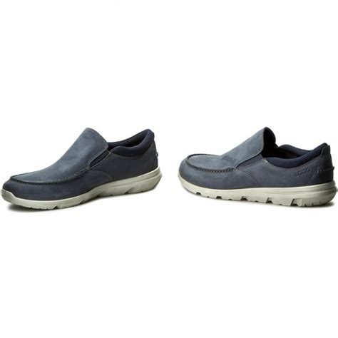 comfort shoes calgary shoes ecco calgary 83431402038 marine casual low