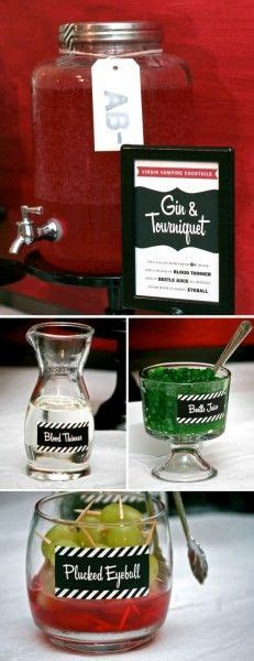halloween drink names 1000 ideas about drink names on pinterest alcoholic