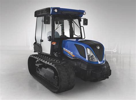 cabine per trattori cingolati new nuova generazione di cabine per i cingolati tk4