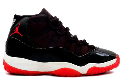Diskon Air 11 Bred air xi 11 original bred black true white sneakernews
