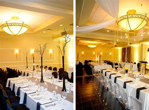 Lissa & Samuel?s Crowne Plaza Wedding ? Moncton Wedding