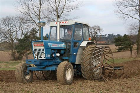 Ford 7000 tractor parts