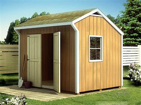 Saltbox Style Shed by Salt Box Shed Plan 90030 This Salt Box Style Shed