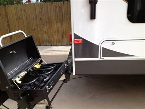 swing arm grill swing arm grill aussie gas grill that attaches to a