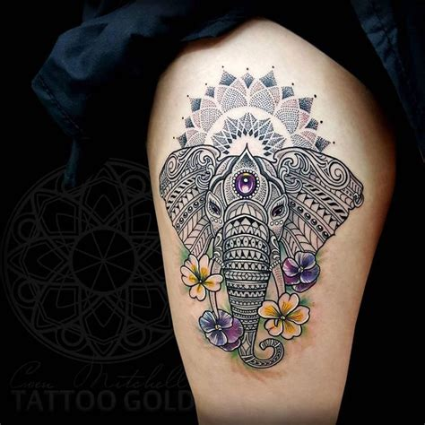 mosaic tattoo 25 best ideas about mosaic on