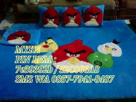 Karpet Karakter Angry Bird galeri karpet karpet karakter myke