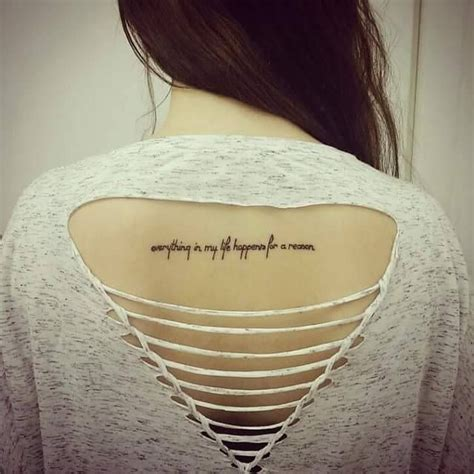 red queen tattoo chattanooga best 25 everything happens for a reason tattoo symbol