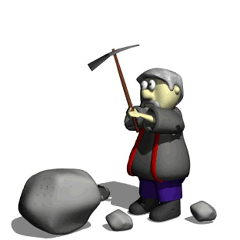 Prancis Away Pi gifs animados de mineros gifmania