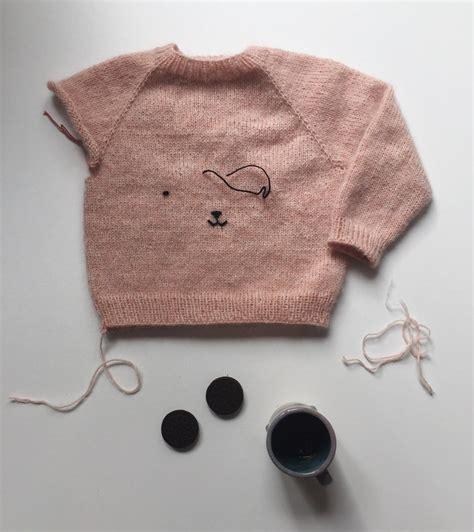 Teddy Sweater teddy sweater petiteknit