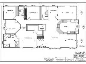 Modular Homes 4 Bedroom Floor Plans by Bedroom Modular Home Plans Simple Floor Br With Double