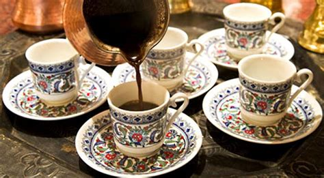 Qawa Coffee qahwa arabic coffee