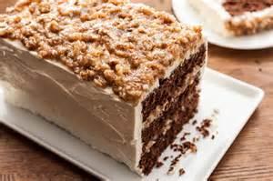 deutsche kuchen rezepte 40 impressive birthday cake recipes german chocolate