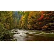 Herunterladen 1920x1080 Full HD Hintergrundbilder Fluss