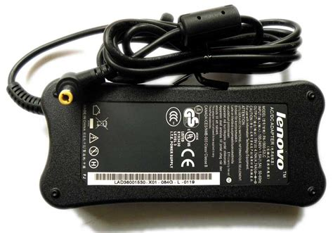 Adaptor Lenovo 19v 4 74a Black adaptor lenovo 19v 4 74a black jakartanotebook