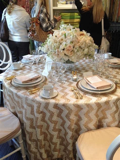 25 best images about Chevron Tablecloth on Pinterest