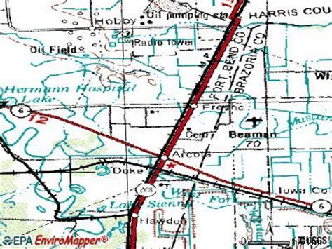 fresno texas map fresno texas tx 77545 profile population maps real estate averages homes statistics