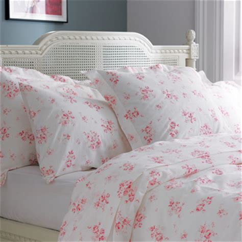 pink floral bedding floral cotton bedding