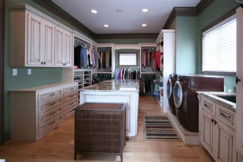 luxury laundry hers luxury closet design ideas 123 remodeling