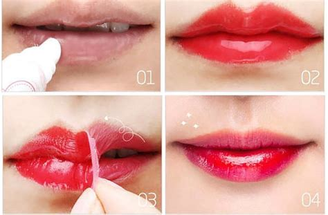 lip tint tattoo monomola all you need to know about lip tint tattoos