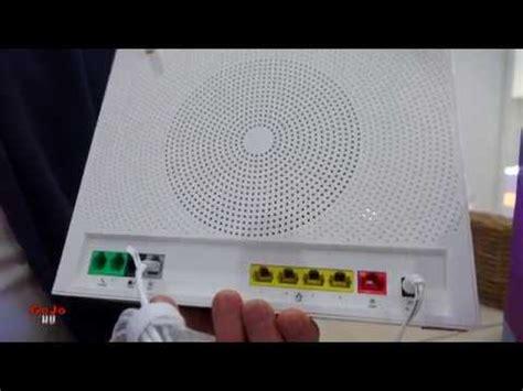 technicolor router: setup | doovi