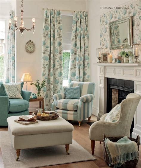 laura ashley home decor laura ashley blue living room new house ideas