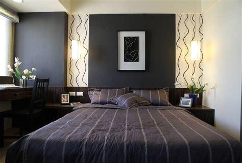 a 1 story house 2 bed room desien 香港室內設計公司 天恒室內設計 interior sky