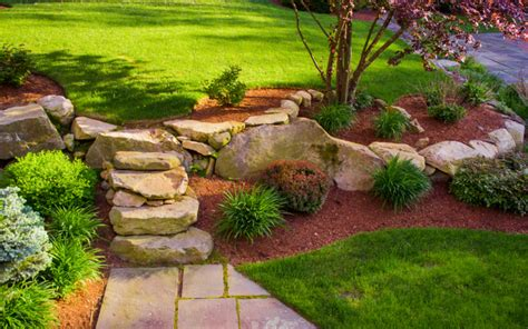 rockery landscaping b d is a resource for contractors b