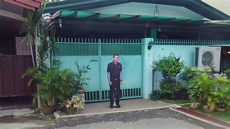S House by Pres Rodrigo Duterte S House