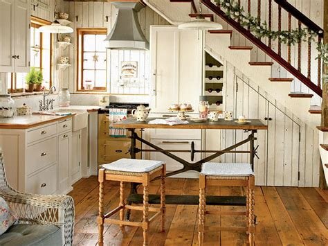 Coastal Cottage Kitchen Design Coastal Cottage Kitchen Myhomeideas Other