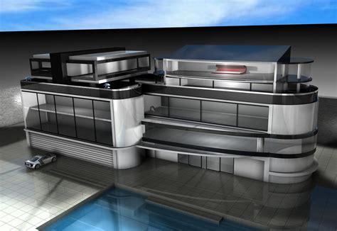 futuristic architecture by heamer on deviantart