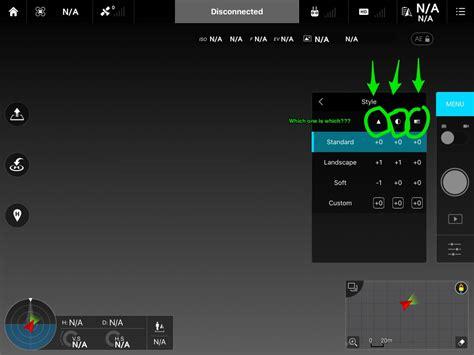 Dji Go style in new dji go app dji phantom drone forum